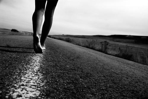 Walk, feet, Jesus, journey