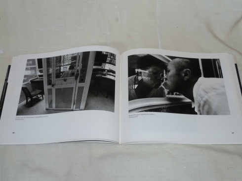 Prison Photography, desparation