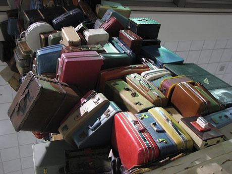 kinds of baggage