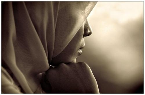 Beautiful,muslim,girl