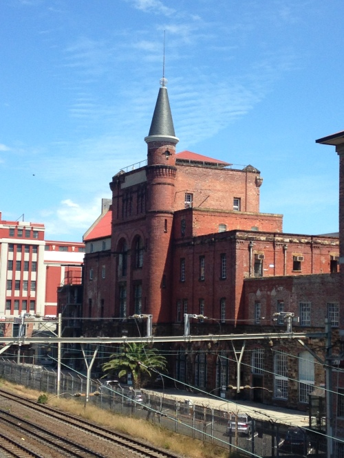 The Old Castle Brewery