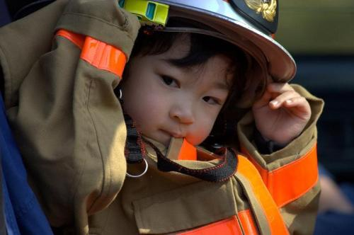 little-fireman